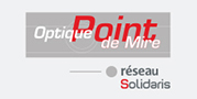 Optique point de mire
