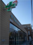 Waremme / Selys (pharmacie)